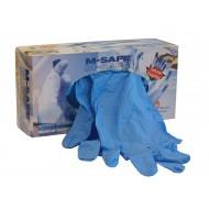 M-Safe nitrile 3280 handschoenen, ongepoederd Maat 10