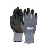 Oxxa X-Pro-Flex Plus 51-295, met nitril noppen Maat 8 Oxxa X-Pro-Flex Plus 51-295, met nitril noppen
