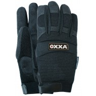 Oxxa X-Mech-605 Thermo Maat 10 Oxxa X-Mech-605 Thermo
