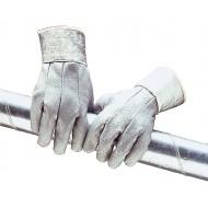 5-vinger IHR handschoen (Heatbeater 8), lengte 300 mm