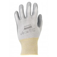 Ansell HyFlex ESD 11-120, palm met nitrilcoating, gebreide manchet Maat 10