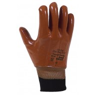 Ansell Winter Monkey Grip 23-191, met tricot manchet Maat 10