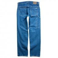 Bram's Paris spijkerbroek Mike 1.3311/A50, lengte 34, blauw Maat 29 29 t/m 44