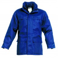 HaVeP 4safety lasparka 4292, marineblauw Maat 3XL
