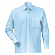 Fristads Kansas Essential overhemd 101027, lichtblauw Maat L