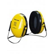 3M Peltor gehoorkap Optime I met nekbeugel, SNR 26 dB(A) (H510B-403-GU)