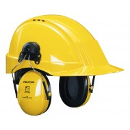 3M Peltor gehoorkap Optime I met helmbevestiging, SNR 26 dB(A) (H510P3E-405-GU)