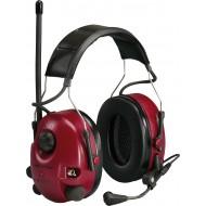 3M Peltor gehoorkap Alert Flex Headset met hoofdbeugel, SNR 32 dB(A) (M2RX7A-77)