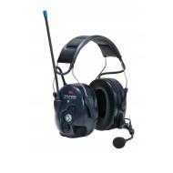 3M Peltor gehoorkap Lite-Com WS Bluetooth Headset met hoofdbeugel (MT53H7A4410WS5)