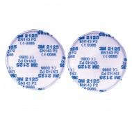 3M 2125 deeltjesfilter P2R