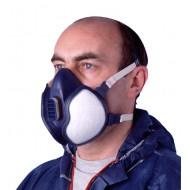 3M 4255 organische damp + stofmasker FFA2P3D
