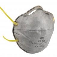 3M 9913 stofmasker FFP1 NR D