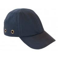 M-Safe verharde Baseball Cap 3020 marineblauw   marineblauw