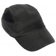 Protector First Base+ Cap HC22 zwart   zwart