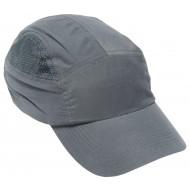 Protector First Base+ Cap HC22 grijs   grijs