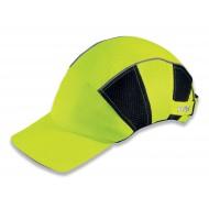 uvex u-cap hi-viz 9794-800 geel   geel