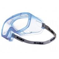 Bollé ruimzichtbril Coverall, gesloten versie (COVERSI)