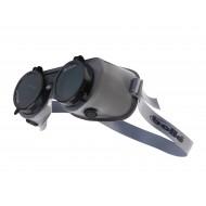 Bollé lasbril Coversal, beschermtint 5.0 (COVRP5)