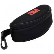 3M buigzame tas met ritssluiting, draagband en snelsluiting (12-0600-00P)