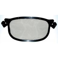 3M Peltor gaasvizier V1B, polyamidegaas (ø 0,3), 1,0x1,0 mm