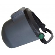 Honeywell lashelm Gamador Combi Safe, 50x108 mm, zonder glas (810400.1)