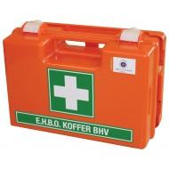Basis BHV koffer compact Oranje Kruis 2011 (SANAP07010)