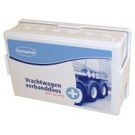 Vrachtwagenverbanddoos B (+ WH) (SANAP15004)