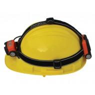 Energizer LED ATEX 3xAA Head light, zone 0, 1 & 2 (632026)