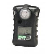 MSA ALTAIR PRO gasdetector, CO, 1e alarm 25ppm, 2e alarm 100 ppm (10074135)