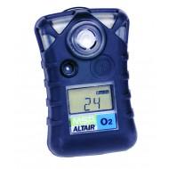 MSA ALTAIR gasdetector, O2, 0-25 vol%, 1e alarm 19,5 vol%, 2e alarm 23 vol% (10092523)